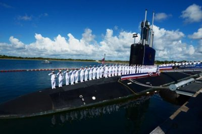 Navy contracts GenDyn for post-delivery work on USS Indiana