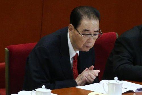 Li Peng, main figure in 1989 Tiananmen Square protest, dies at 91