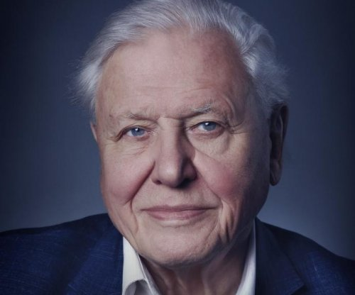 'A Life on Our Planet' trailer: David Attenborough shares 'vision for the future'
