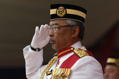 Malaysian king declares state of emergency amid spike in COVID-19 cases