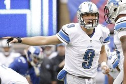 Lions start trade talks with teams interested in QB Matthew Stafford