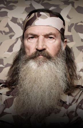 Phil Robertson to return with family to 'Duck Dynasty'