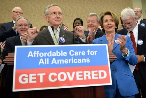 Outside View: Republicans: Rework Obamacare to win elections
