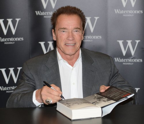 Schwarzenegger to star in new 'Conan' film