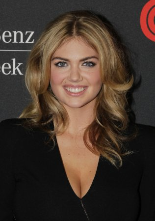 Kate Upton not dating ex Justin Verlander in spite of recent outing together