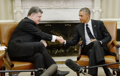 No weapons aid in new $53 million assistance package to Ukraine