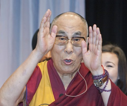 Dalai Lama says he may be the last in the line