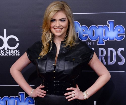 Kate Upton, Jennifer Aniston win big at People's first-ever awards show