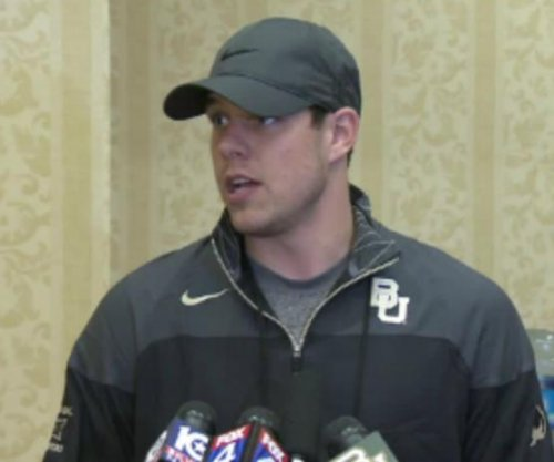 Michigan State and Baylor square off in Cotton Bowl