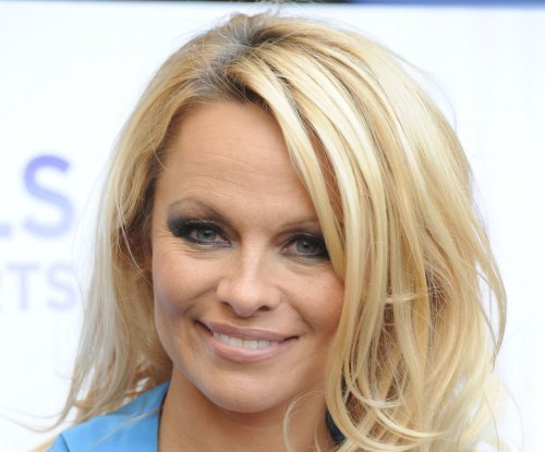 Rick Salomon files for annulment from Pamela Anderson