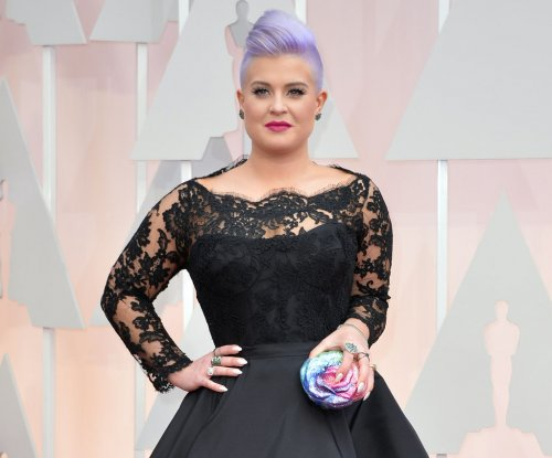 Kelly Osbourne left 'Fashion Police' to 'try new things'