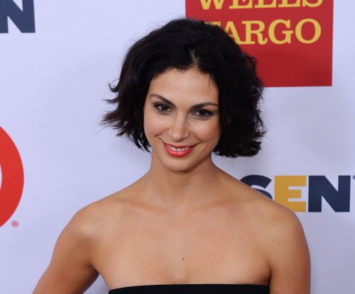 Morena Baccarin will play Copycat in 'Deadpool'