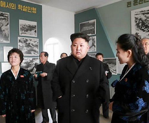 Kim Jong Un visits anti-U.S. museum ahead of war anniversary