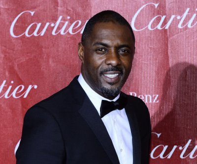 James Bond author says Idris Elba is 'too street' for 007 role