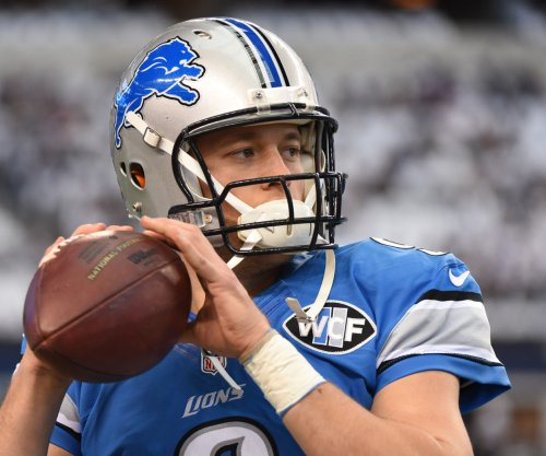 Detroit Lions are at a loss that goes beyond 0-2