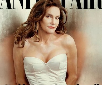 Caitlyn Jenner named one of Glamour's Women of the Year