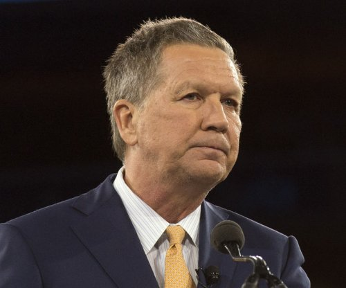 John Kasich to female college student worried about sex assault: 'Avoid parties with alcohol'