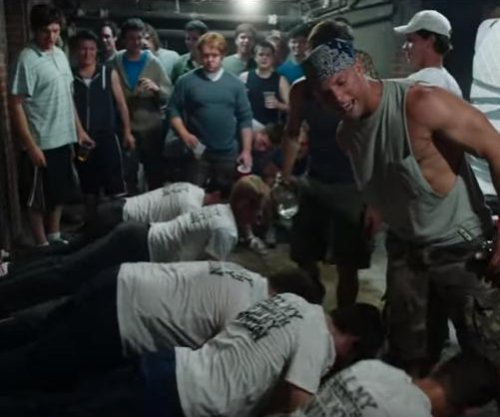 'Goat' trailer with Nick Jonas, James Franco shows intensity of fraternity rush