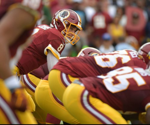 Kirk Cousins, Dustin Hopkins help Washington Redskins rally past New York Giants