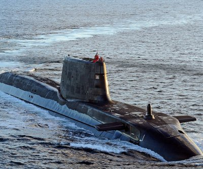U.K. government to invest $1.7B in nuclear submarines
