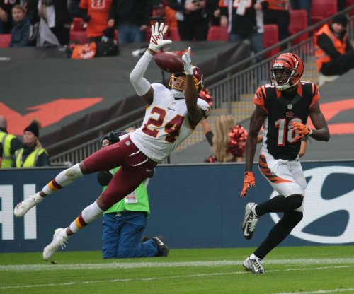Pro Bowl WR A.J. Green out vs. Buffalo Bills after injuring hamstring