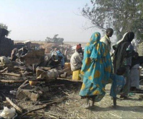 In Nigeria, another errant airstrike kills Doctors Without Borders staff