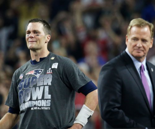 New England Patriots' Tom Brady wants to play into his mid-40s