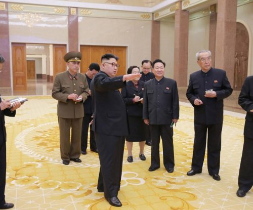 North Korea increases military expenditure, launches diplomatic committee