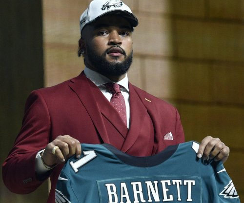 2017 NFL Draft analysis: Philadelphia Eagles