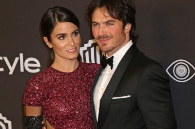 Ian Somerhalder announces wife Nikki Reed is pregnant