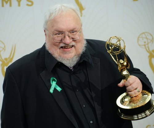 George R.R. Martin details 'Game of Thrones' spinoffs