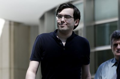 Judge revokes Martin Shkreli's $5M bond