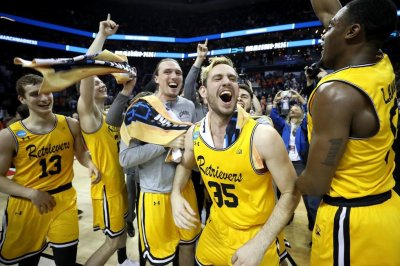 After historic upset, UMBC braces for Kansas St.