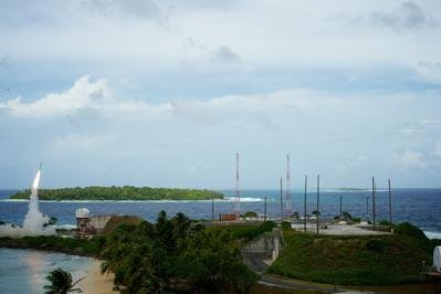 Raytheon, General Dynamics secure $502M deal to operate missile test site