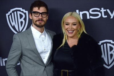 Hilary Duff is engaged to boyfriend Matthew Koma