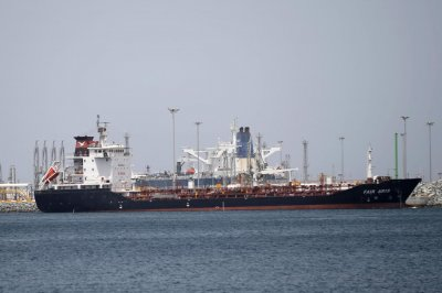 Saboteurs attack Saudi oil vessels amid Middle East tensions