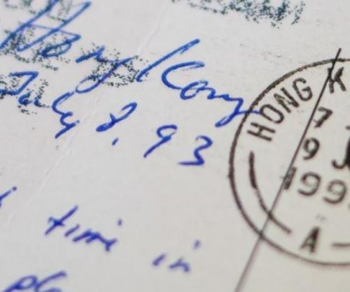 Postcard shows up at Illinois home exactly 26 years after postmark
