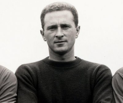 Harry Gregg, Manchester United icon involved in 1958 plane crash, dies at 87
