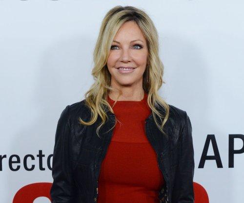 Heather Locklear to star in Lifetime biopic on Kristine Carlson