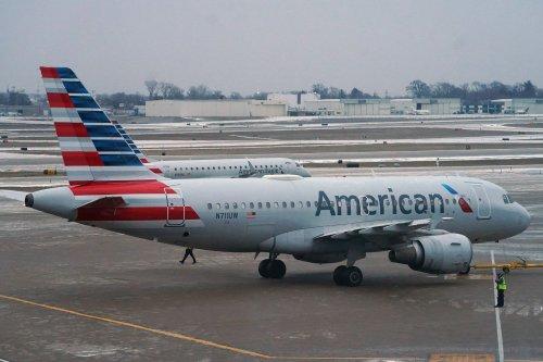 DOJ sues to block alliance between American Airlines, JetBlue