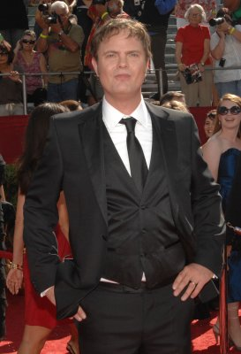 Rainn Wilson to be TCM guest programmer