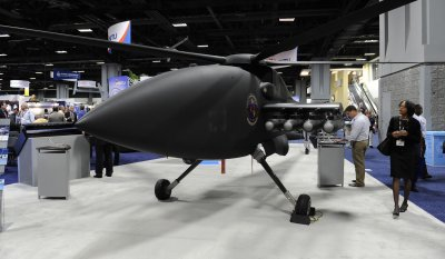 Holder: Drone strike in U.S. conceivable