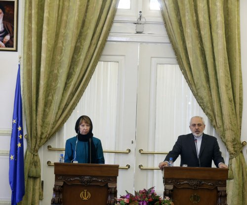 U.S., EU confirm Iran nuclear talks to resume Dec. 17