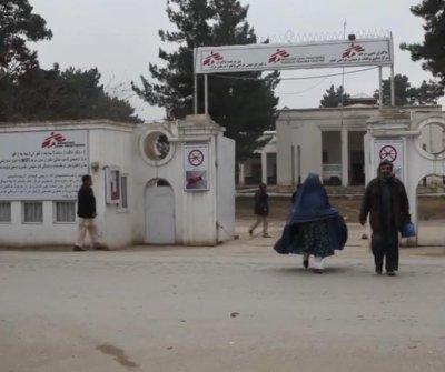 WikiLeaks offering $50K for video of Afghan hospital bombing