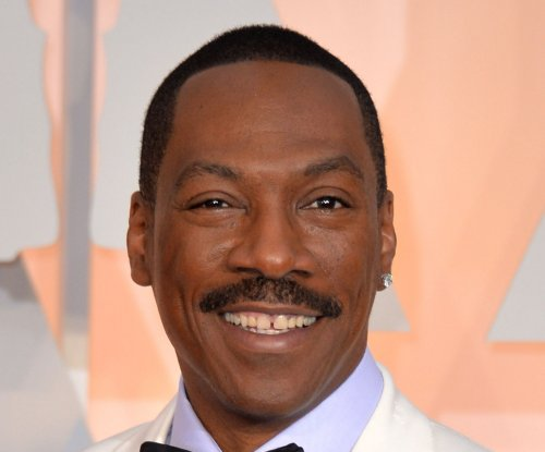 Eddie Murphy on why he didn't play Cosby for 'SNL 40'