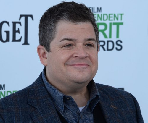 Patton Oswalt joins upcoming 'Mystery Science Theater 3000' revival