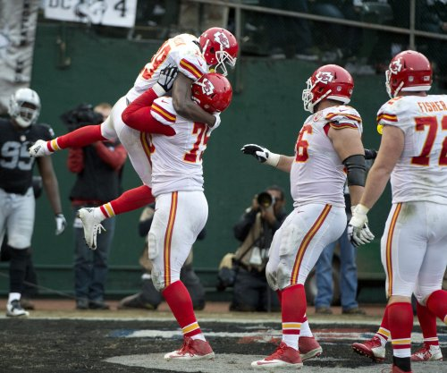 Kansas City Chiefs: 3 things we learned after win over Raiders