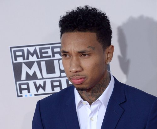 Tyga says he contacted 14-year-old singer Molly O'Malia about her music