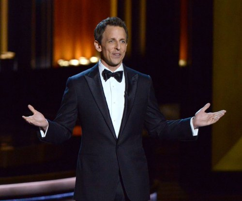 Seth Meyers to continue hosting 'Late Night' through 2021