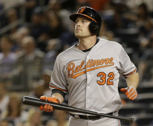 Baltimore Orioles C Matt Wieters has MRI: no structural damage